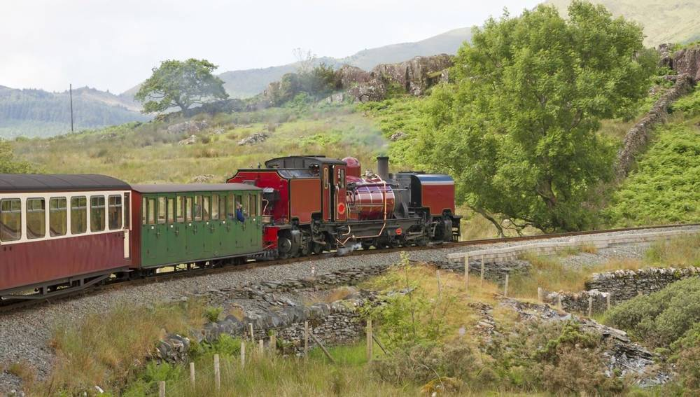 Great Little Trains Wales
