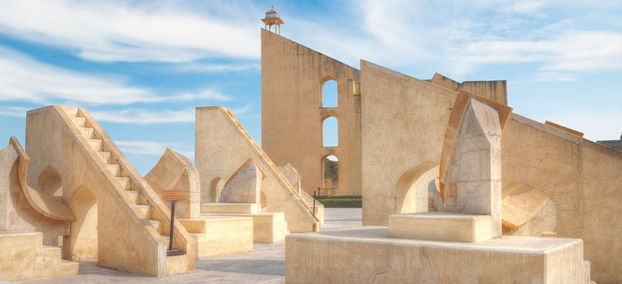 5 Day   Tour Day 5   Jaipur, Jantar Mantar Observatory   Itinerary Desktop