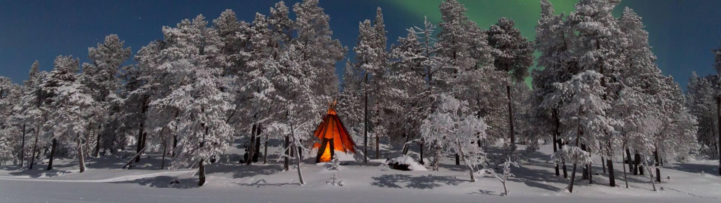 Saariselka Credit Inari-Saariselkä Tourism