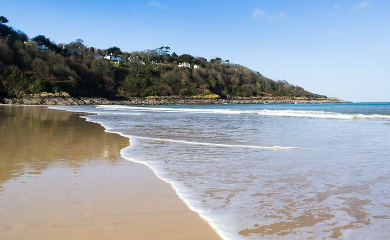 Carbis Bay Cornwall
