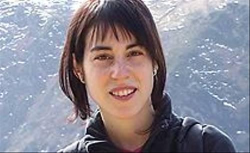 TL Laura Benito