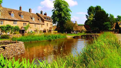 4-Night Cotswolds Tread Lightly Guided Walking Holiday