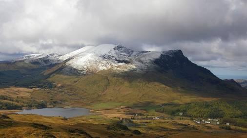 4-Night Northern Snowdonia Self-Guided Walking Holiday