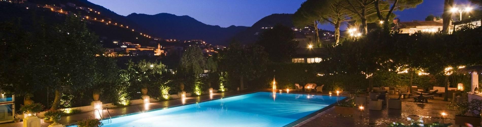 Ravello Palumbo Hotels
