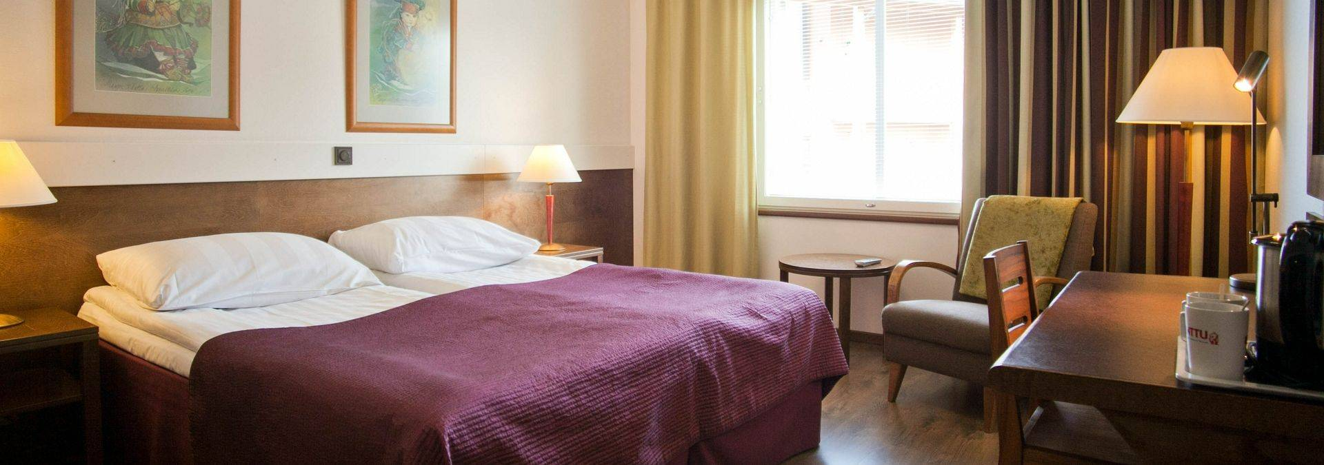 Hotel Inari, Aurora Resort   Standard   Credit VisitInari.Fi (3)