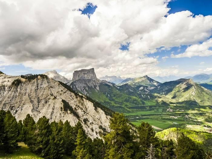 Vercors France Shutterstock 285052349