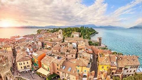 Day 10   Italy   Lake Garda  4
