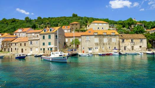 Classic Dubrovnik and Sipan tour