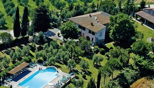 Agriturismo Le Canale
