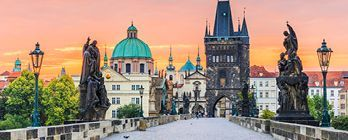 River Danube & Prague Discovery
