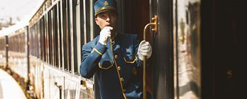 Luxury Mediterranean & Venice Simplon-Orient-Express Escape