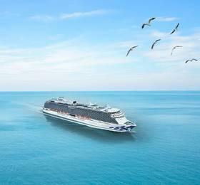 Southampton - Embark Regal Princess