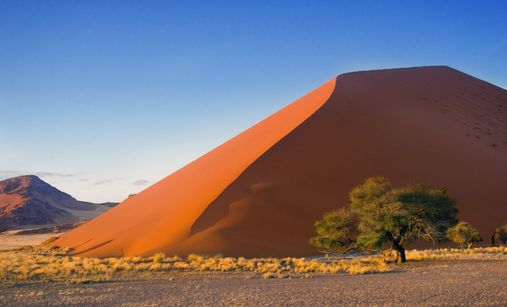 Deal of the Week: Namibia