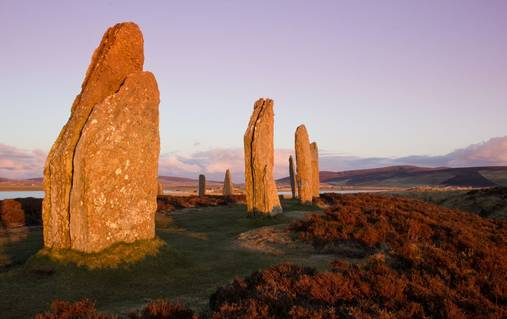 Orkney & Shetland Guided Island Hopping Holiday