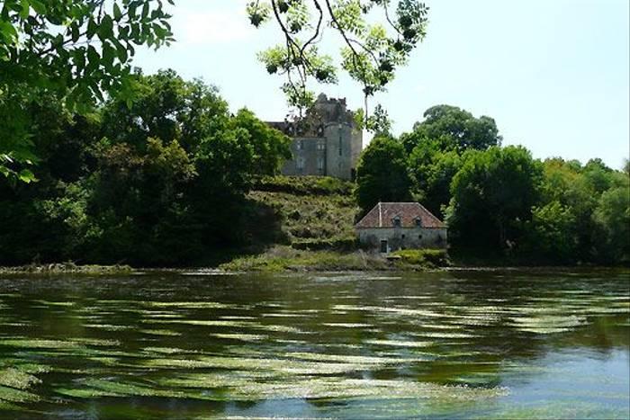 River Creuse (Tom McJannet)
