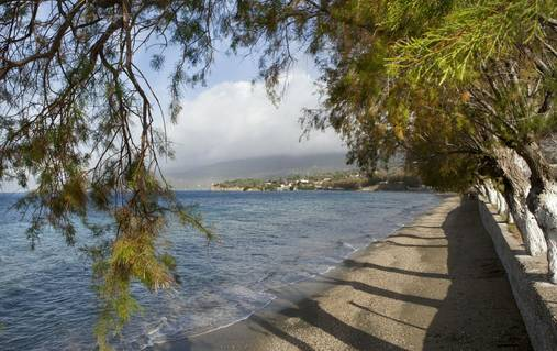 Member Exclusive Evia Guided Walking Holiday