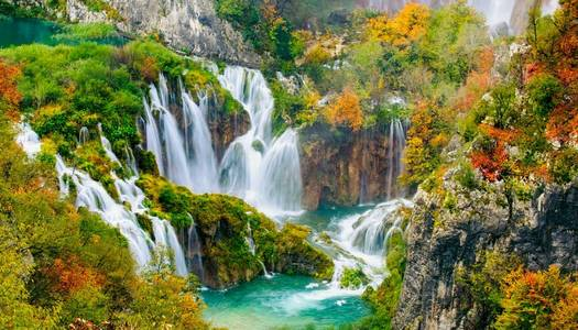 Luxury Split, Zadar and Plitvice