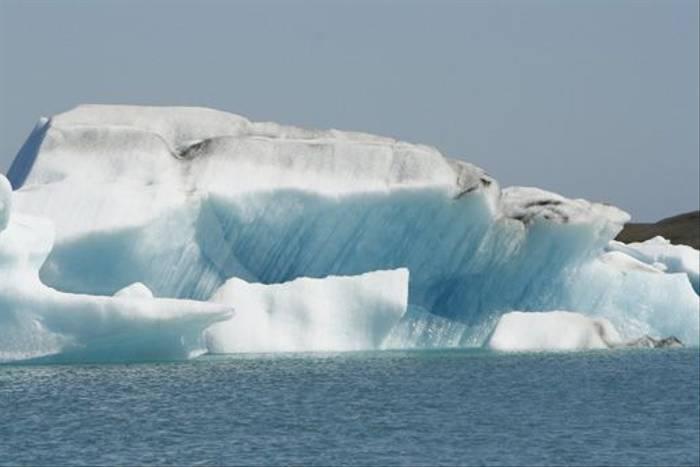 Jokulsarlon Iceberg (Kerrie Warburton)