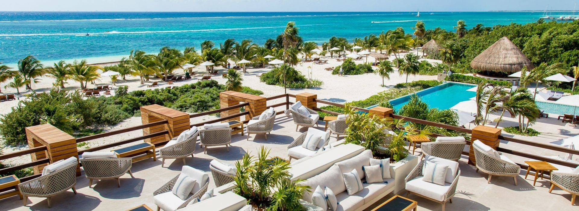 Mexico Wellness Vacations