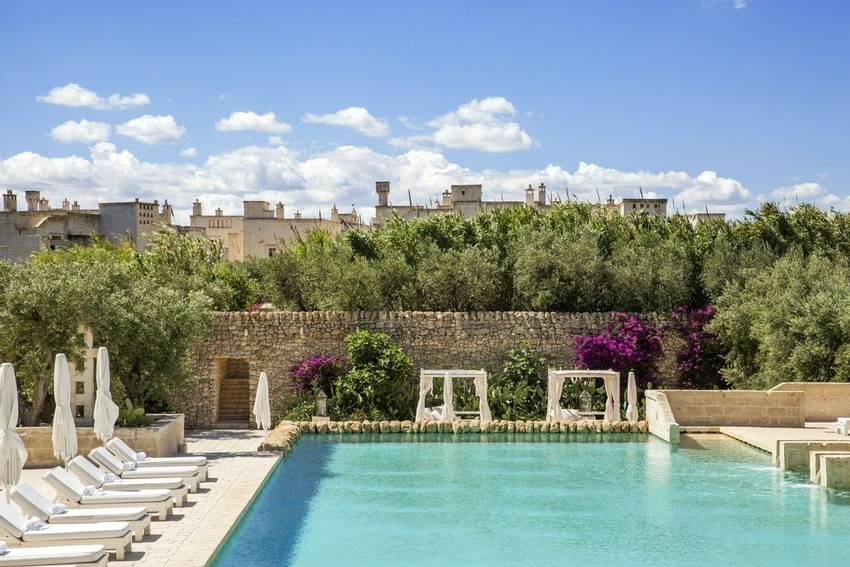 Hollie S Review Of Borgo Egnazia Puglia Italy