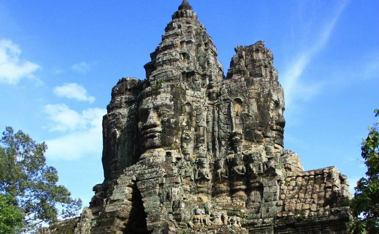 Laos&Cambodia - Angkor Thom - AdobeStock_109399229.jpg