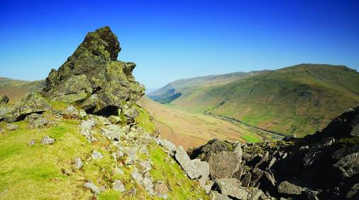 7-Night Southern Lake District Guided Walking Holiday
