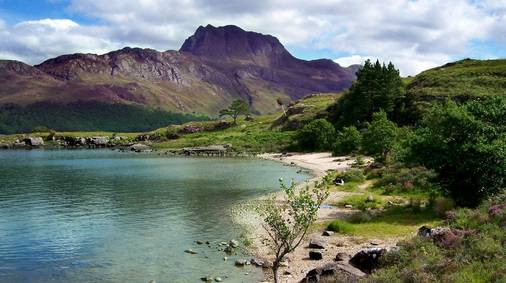 Torridon Guided Trail