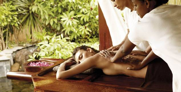 ayurveda treatments