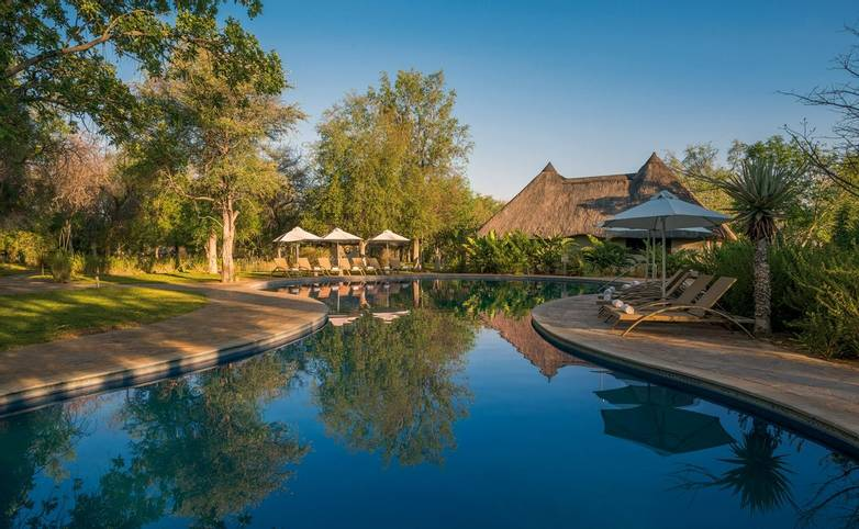 Namibia - Mokuti Lodge - Swimming Pool - Agent Photo.jpg