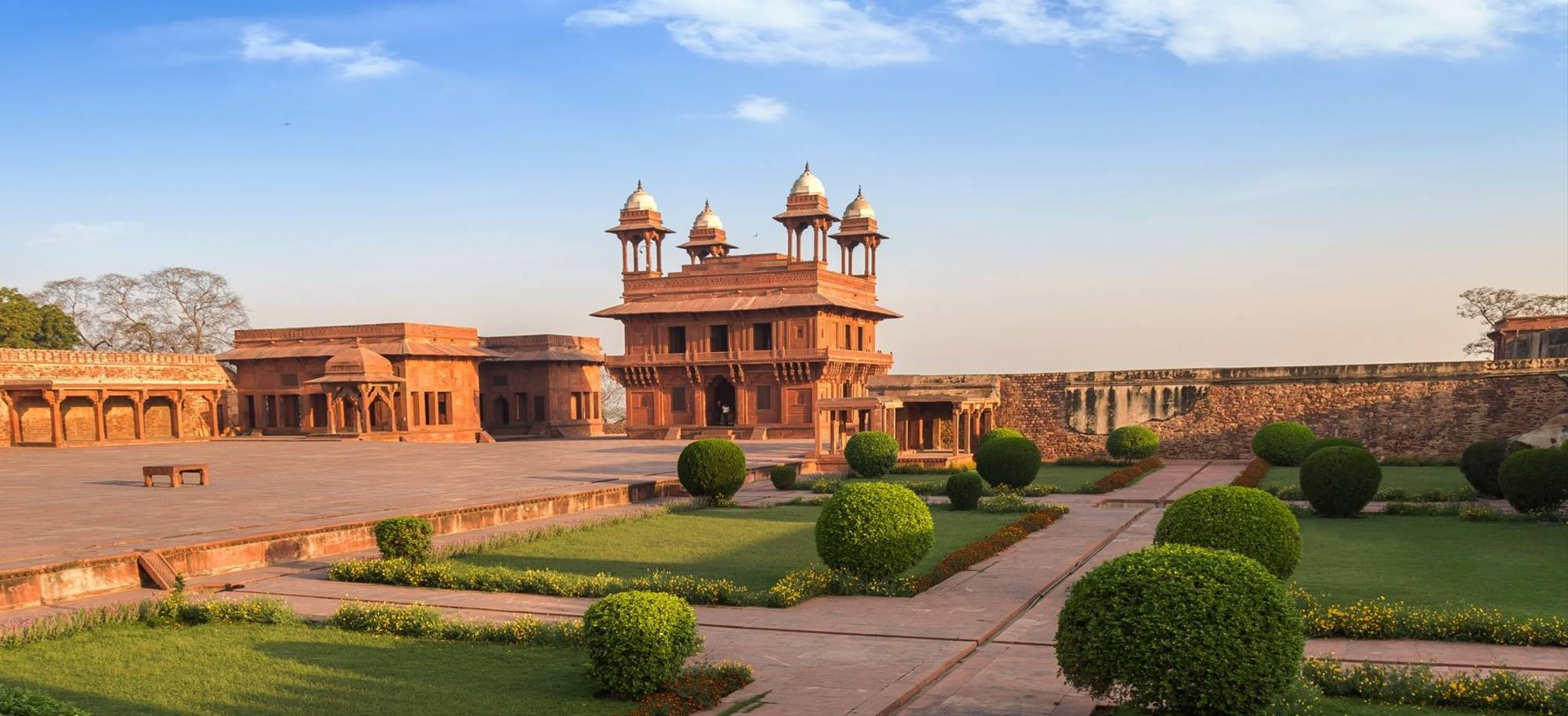 4 Day   Tour Day 4   Agra Jaipur, Fatehpur Sikri    Itinerary Desktop