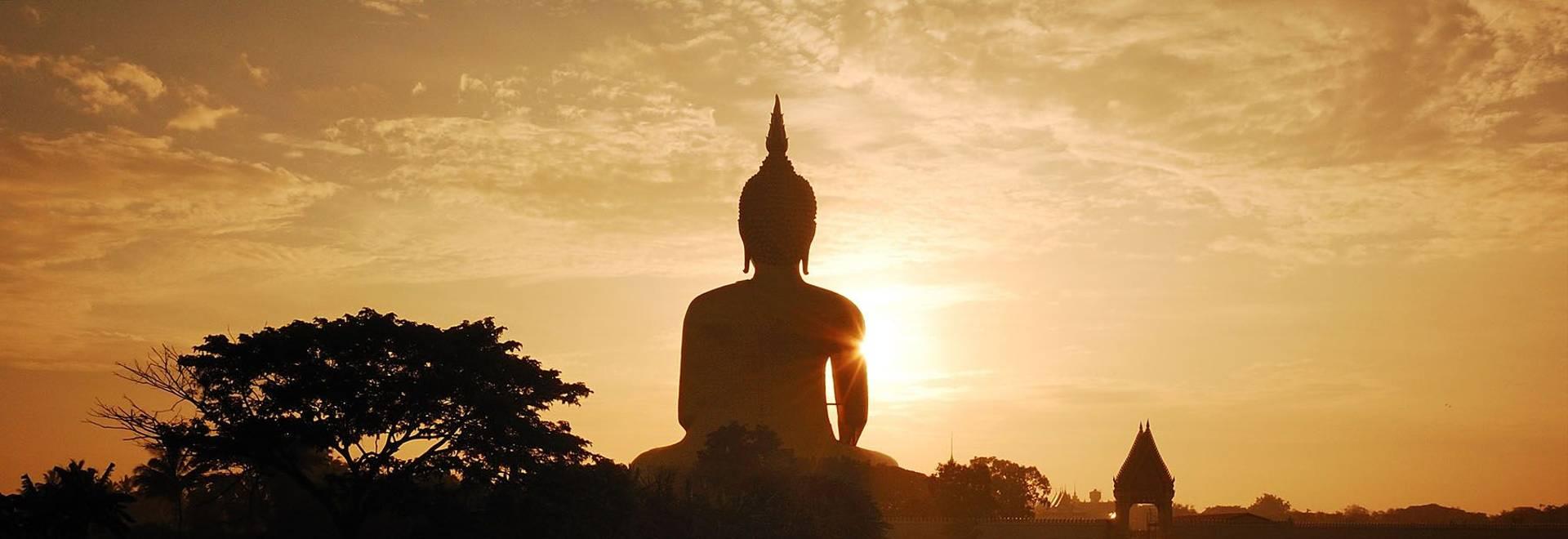 Thailand Wat Muang