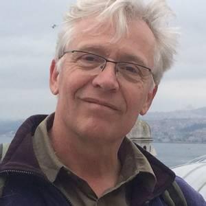 Paul Burditt