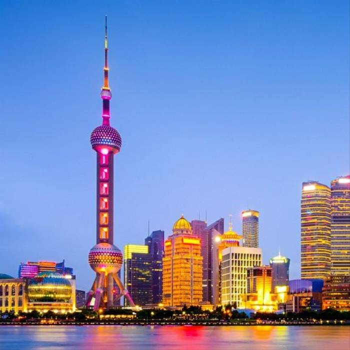 Shanghai Itinerary Desktop 6