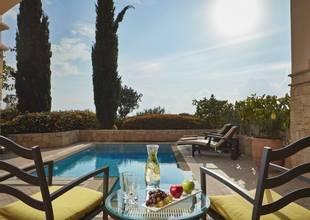 Aphrodite Hills Private Pool
