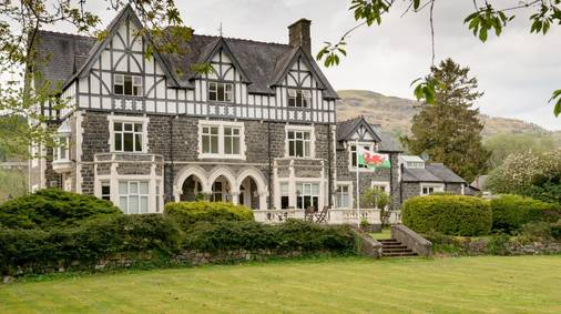 4-Night Southern Snowdonia Guided Walking Holiday