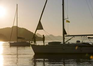 Sailing Tours - Croatia