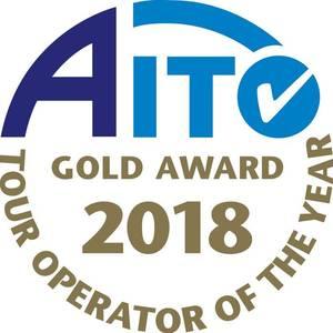AITO Gold Award