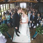 Hampshire Suite Wedding