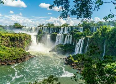 Northern Argentina - From the Andes to Iguazu
