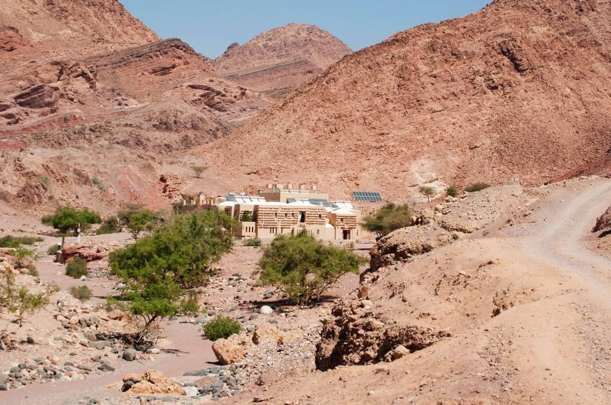 Jordan - Feynan Eco-Lodge - AdobeStock_143794314.jpeg