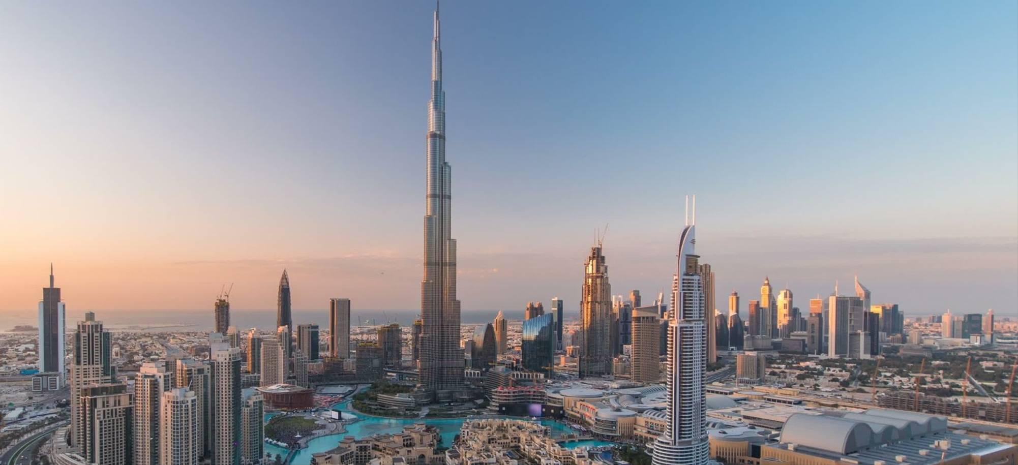 11 Day   Dubai ,Burj Khalifa   Itinerary Desktop