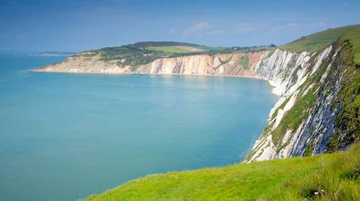 3-Night Isle of Wight Guided Walking for Solos Holiday