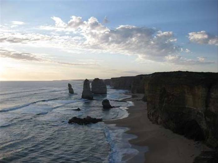 Great Ocean Road (Susan Jenkins)