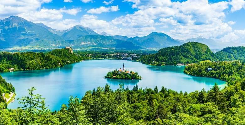 Julian Alps Guided Walking Holiday