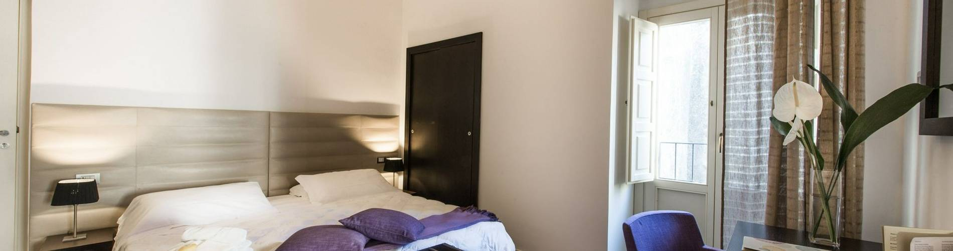 Villa Del Lauro, Sicily, Italy, camera 12 suite.jpg