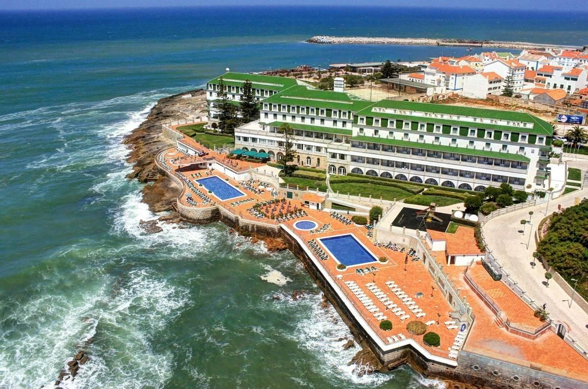 Portugal - Ericeira - Hotel Vila Galé Ericeira - VG_Ericeira_Aerea 3.jpg