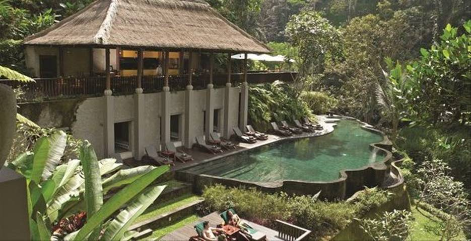 Home to lush tropical forests and turquoise waters, Bali is undoubtedly one  of the world's most idyllic destinations to unwind on a wellness spa  holiday.