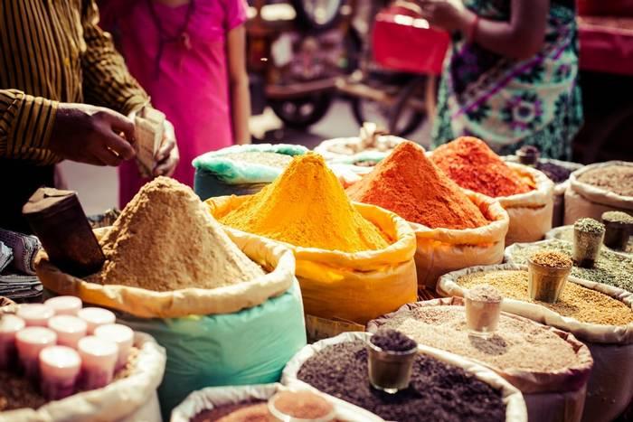 Spice Markets, India shutterstock_160208501.jpg