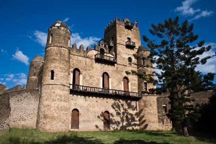 Fasilides Castle (Dani Free)