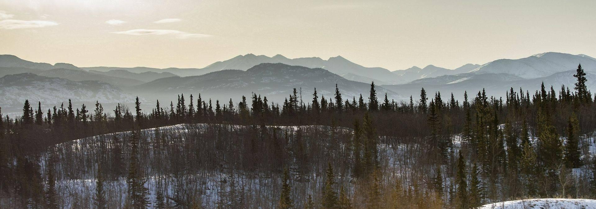 Klondike Highway   Yukon   Canadian Tourism Commission